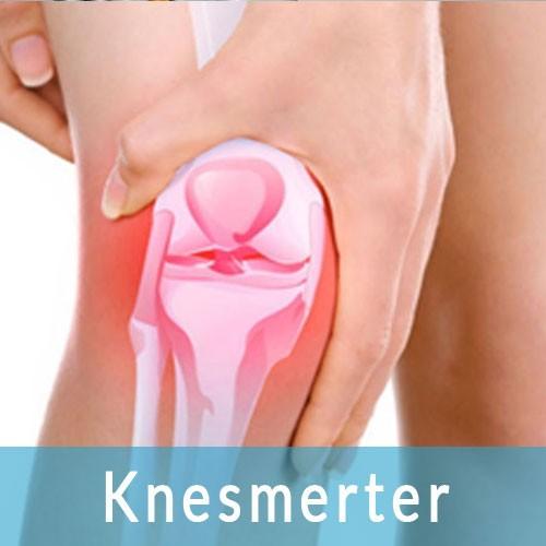 Behandling av kne
